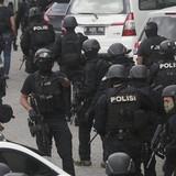 Chiến binh IS tuyên bố đã thực hiện khủng bố ở Jakarta