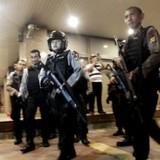 Indonesia xác định danh tính 4/5 kẻ tấn công