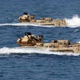 Philippines đề nghị cùng tuần tra với Mỹ tại Biển Đông