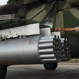 """Bộ Quốc phòng Nga: Các phi công Nga đã chiến đấu """"với nhiệt huyết"""" ở Syria"""