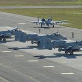 Mỹ quyết dùng loại máy bay tấn công huyền thoại để đấu với Nga