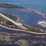 Mỹ phản đối Tổng thống Đài Loan ra thăm đảo Ba Bình