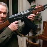 AK-47 của Nga sẽ được lắp ráp ở Mỹ