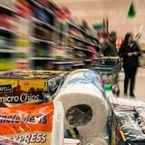 Nhịp sống trong những siêu thị 'ma' ở nước Anh