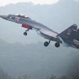 Cú tiếp đất 'suýt chết' của chiến đấu cơ Nga