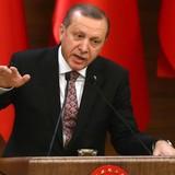 """Sếp báo Politics First: """"Ông Erdogan mắc bệnh tâm thần"""""""