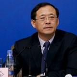 Trung Quốc cách chức sếp phụ trách chứng khoán