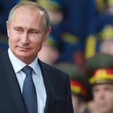 """Thủ lĩnh """"Formula 1"""" ngưỡng mộ ông Putin"""