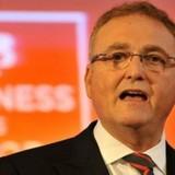 """Tổng giám đốc Phòng Thương mại Anh bị """"ngưng chức"""" vì một ý kiến cá nhân"""