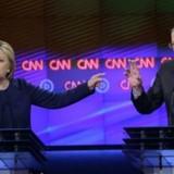 Tranh cử Tổng thống Mỹ: Bà Clinton thua ông Sanders ở Maine