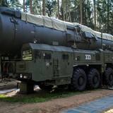 Nga tăng cường thêm 20 tên lửa liên lục địa mới