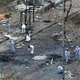 TAK nhận trách nhiệm vụ đánh bom Ankara