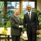 Tổng thống Obama và chuyến thăm Cuba lịch sử