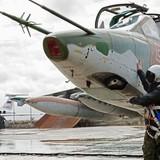 Vũ khí Nga: Câu chuyện viễn tưởng có thật!