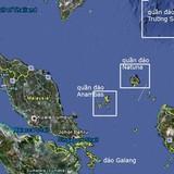 Hạ viện Indonesia quyết xây thêm căn cứ quân sự để chống Trung Quốc
