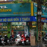 Viettel tham gia thị trường Myanmar