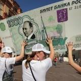 Credit Suisse: Kinh tế Nga thú vị dưới góc độ đầu tư