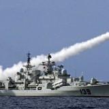 Trung Quốc tập trận ở Biển Đông, gây thêm căng thẳng
