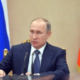 Ông Putin: Nga đã góp phần ngăn chặn sự đổ vỡ của Syria