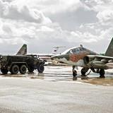 Su-25 cải tiến có những chức năng đáng ngạc nhiên nào?