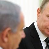 Điện Kremlin bác tin chiến đấu cơ Nga bắn máy bay Israel