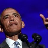"""Tổng thống Mỹ Barack Obama nói muốn """"quan hệ tốt"""" với Nga"""