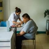 Bùng nổ tình trạng béo phì tại Trung Quốc