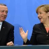 Quyết định của Đức sẽ khiến ông Erdogan nổi cơn thịnh nộ