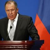 Ông Lavrov: Trừng phạt không thể ép Nga từ bỏ lợi ích quốc gia
