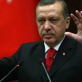 Ông Erdogan viết thư chúc mừng Tổng thống Putin