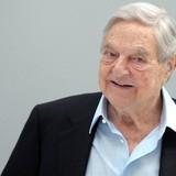Tỷ phú Soros: Nga đang trở thành cường quốc thế giới