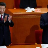 """Tập Cận Bình ngạo mạn tuyên bố: Trung Quốc không bao giờ """"từ bỏ chủ quyền"""" Biển Đông"""