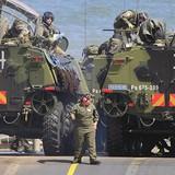 Vì sao NATO muốn bố trí quân cách đất Nga 100 km?