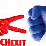 Dân mạng Trung Quốc đòi tẩy chay xoài Philippines