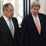 Hai Ngoại trưởng Nga và Hoa Kỳ nói gì với nhau trong hơn bốn giờ đồng hồ?