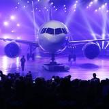 Nga tung mẫu máy bay thương mại MS-21 cạnh tranh với Boeing và Airbus