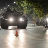 Năm tướng và 29 đại tá bị cách chức sau cuộc đảo chính ở Thổ Nhĩ Kỳ