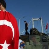 Thổ Nhĩ Kỳ bắt người hàng loạt sau đảo chính
