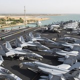 Hải quân Mỹ sẽ thách thức sự chi phối của Nga tại Biển Đen như thế nào?