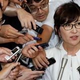 """Tân Bộ trưởng Quốc Phòng Nhật cảnh cáo Trung Quốc: """"Đừng dùng vũ lực!"""""""