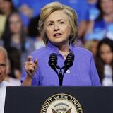 Bà Clinton mắc bệnh nghiêm trọng?