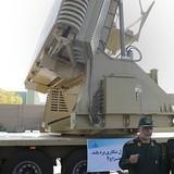 Tổ hợp tên lửa Bavar của Iran liệu có thể trở thành đối thủ cạnh tranh với S-300?