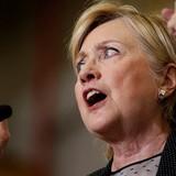 Chiến dịch tranh cử của bà Clinton có phải là 'cơn cuồng loạn chống Nga'?