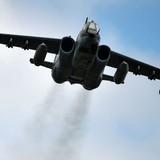 Quân đội Ukraine tăng cường thử nghiệm không kích bằng Su-25