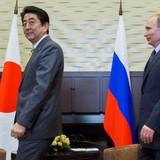 """Ông Putin bác bỏ thông tin """"đổi chác với Nhật về quần đảo Kuril"""""""