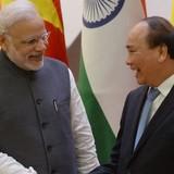 Ấn Độ cho Việt Nam vay 500 triệu USD trong khuôn khổ hợp tác quân sự