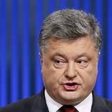 Ông Poroshenko: Nga thực sự đã tạo một cú sốc cho nền kinh tế Ukraine