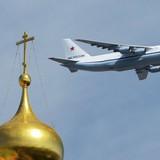 """""""Nga có thể tự bảo dưỡng AN-124-100 mà không cần đến Ukraine"""""""