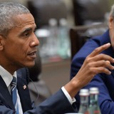The Nation: Ba thất bại cơ bản của Tổng thống Obama trong quan hệ với Nga