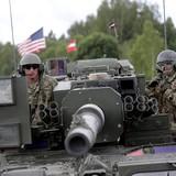 Quân Nga chỉ cần 48 giờ là có thể đứng ngay trước mũi NATO